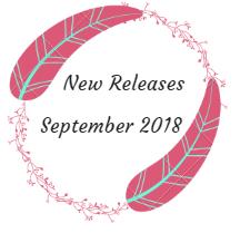 New Releases — September 2018