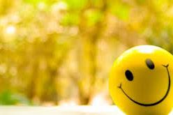 Bahagia dan Senang