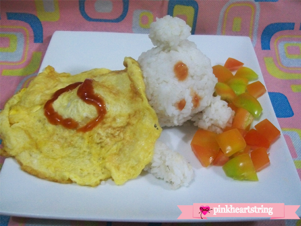 creative breakfast for kids
