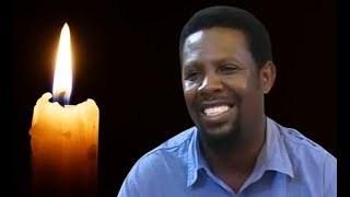 Mwili wa Isack Gamba Kuwasili Nchini Jumatatu ya Wiki Ijayo