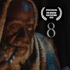 8 A South African Horror Story (2019) English 300MB WEBRip 480p