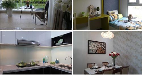 Căn hộ chung cư Tecco Town Bình Tân giá chỉ từ 750 triệu-3