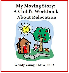 Helping Children with Relocation