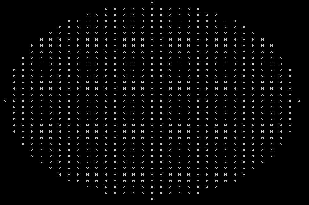 print pattern java