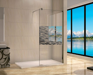 WHAT SHOWER DOOR TO CHOOSE: PLASTIC OR GLASS?