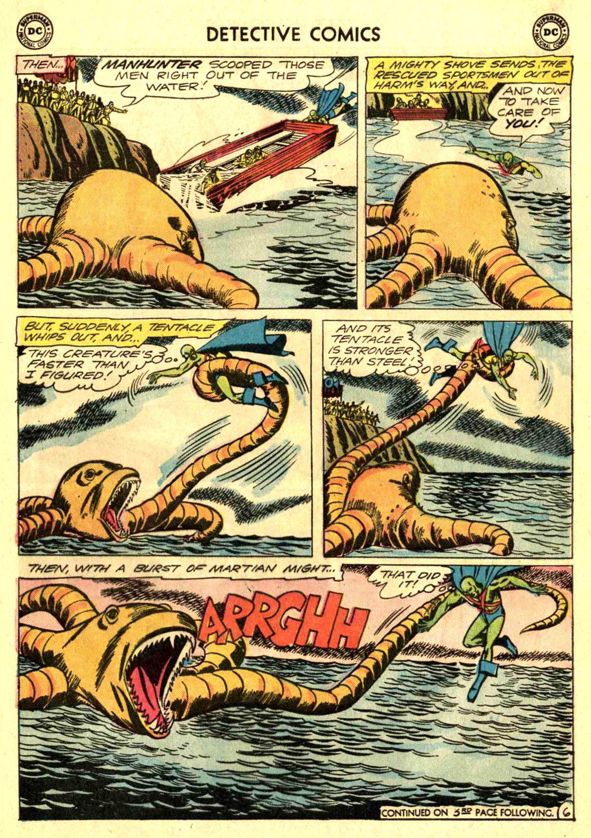 Detective Comics (1937) 321 Page 23