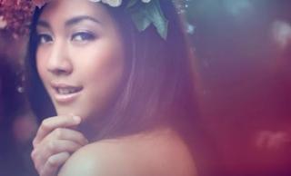 Sherina Munaf Simfoni Hitam Ost Dia Yang Tak Terlihat RCTI Mp3