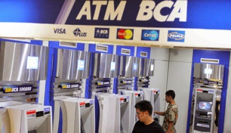Lokasi Atm Bank Bca Di Kota Bandung