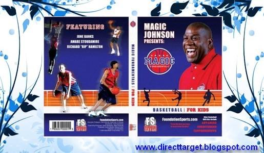 Direct Target Full Free Tutorial Magic Johnson
