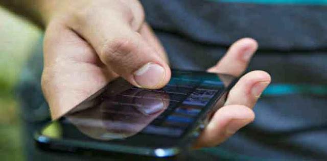 2022 तक भारत में खपत होगा एक करोड़ एमबी से अधिक डाटा