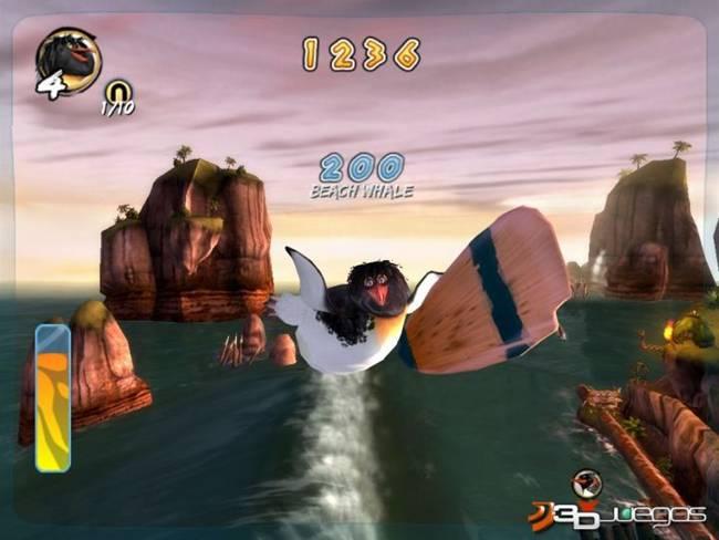 Locos Por el Surf [PC Full] Español ISO DVD5 [Pocos Recursos] Descargar