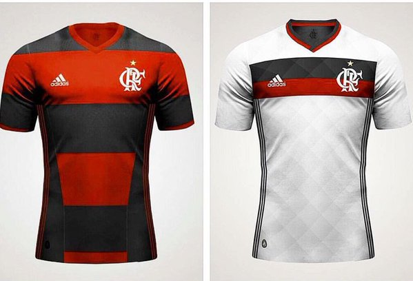 center  Conheça a nova camisa do Flamengo   center  - Caicodigital 7a1b3f7be2de7