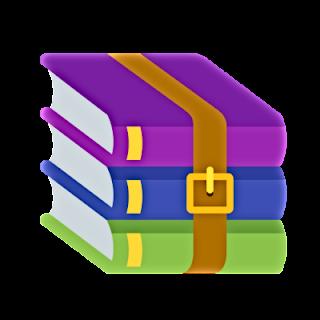 تحميل برنامج وين رار عربي - Winrar لفك ضغط الملفات