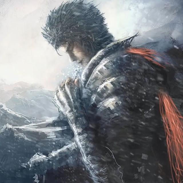 When He Saved The World Wallpaper Engine