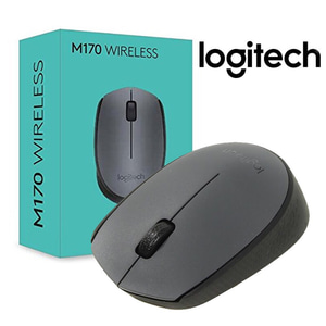 Mouse Logitech M170 Wireless