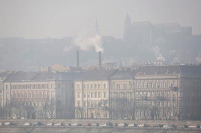 figyelmeztetés, forgalomkorlátozás, közlekedés, közlekedési korlátozás, Magyarország, szmogriadó, calatoreste in siguranta MAE