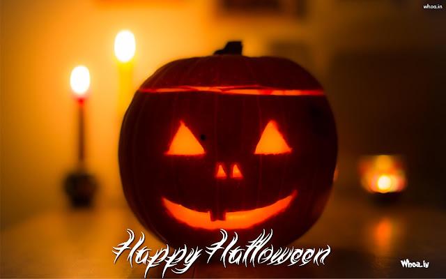 HD Wallpapers of Happy Halloween Day - Halloween Day HD - Happy Halloween Day 2016