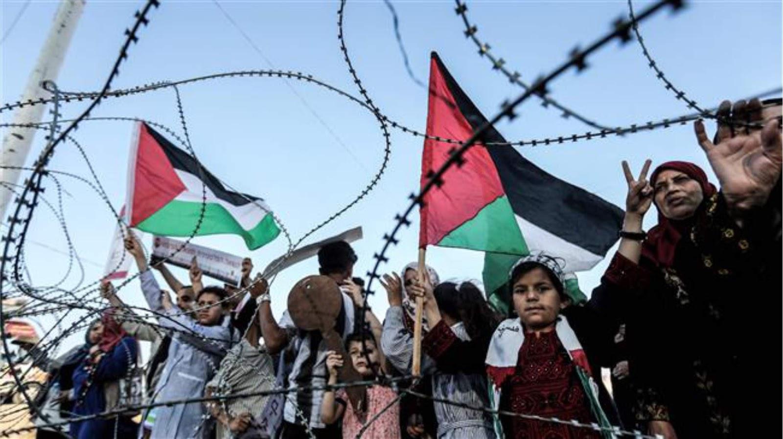 Israel memperketat embargo di Gaza, menghentikan pengiriman bahan bakar