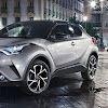 Toyota C-HR : Not so dull The futuristic C-HR is a return to form for Toyota, responds William Scholes
