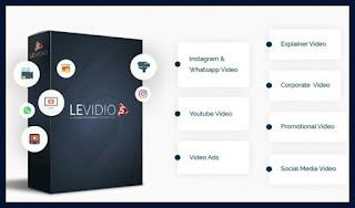 Jangan Meragukan Levidio Vol.5