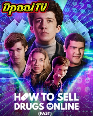 How to Sell Drugs Online: Fast Temporada 1 y 2 Latino MEGA