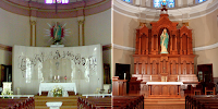 Before and After: Immaculate Conception in South Chicago