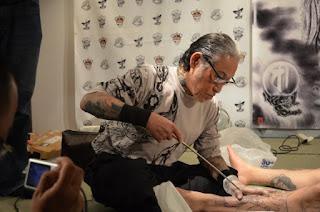 tatuajes japoneses 3