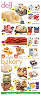 Safeway Canada Flyer valid September 25 - October 1, 2020