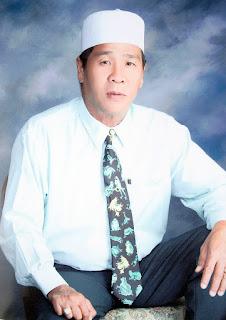 Anton Medan : Mantan Rampok dan Bandar Judi Jadi Da'i