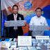 Kembali BNN Ungkap Kasus TPPU Rp 153 M