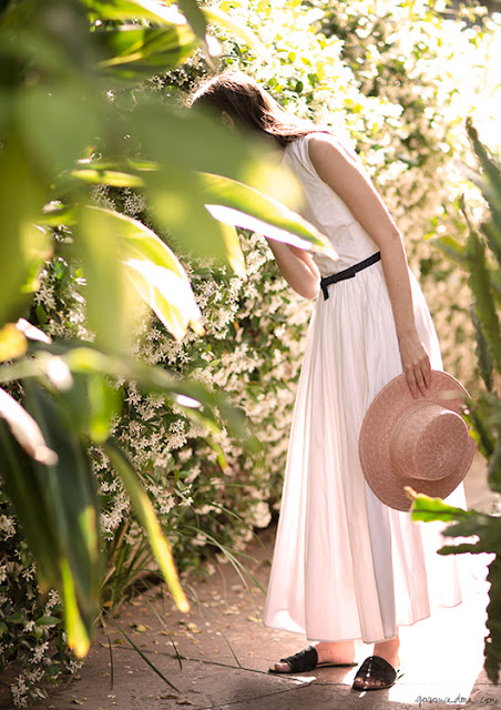 Summer Breeze / Kayten Schmidt, Brock Collection / Garance Doré