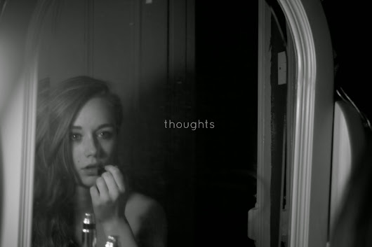 A Secret To Keep: thoughts