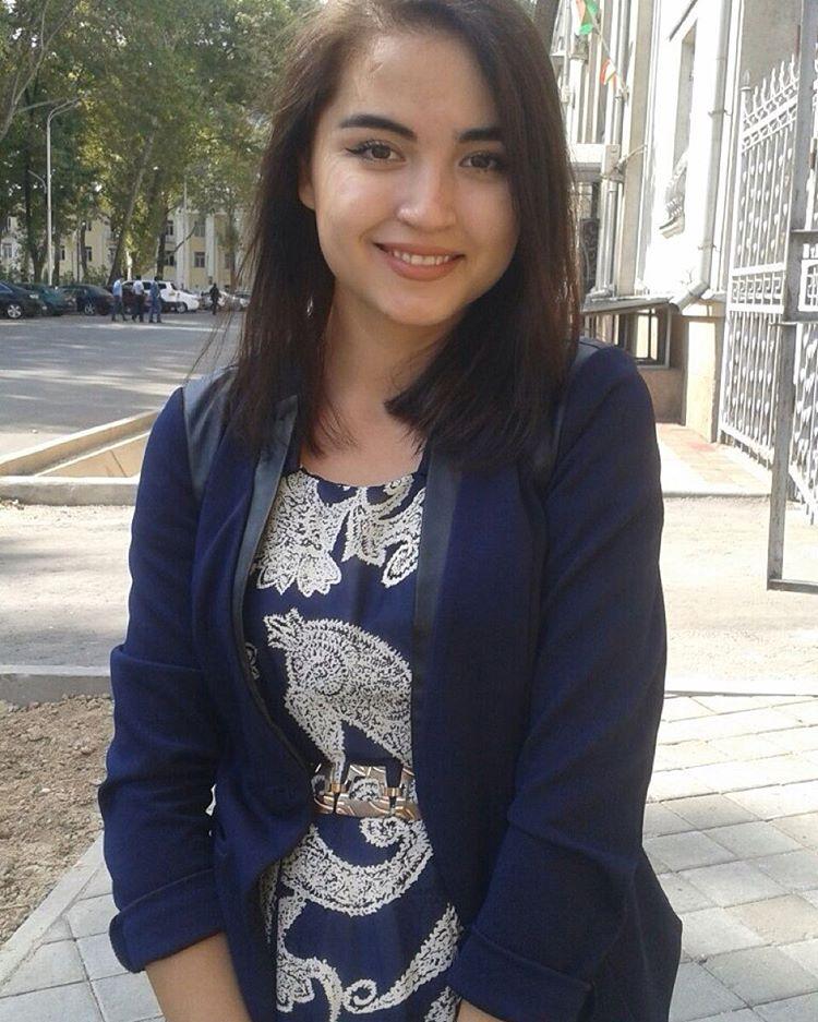 Знакомства Девушки Из Таджикистан