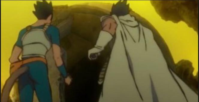 'Dragon Ball Super: Broly' Detail Reveals One Saiyan's Dark Fate