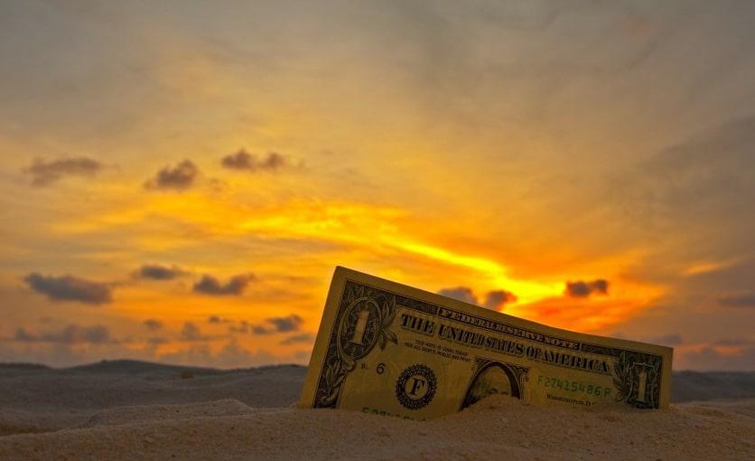 Доллар мировая валюта и положение в мире