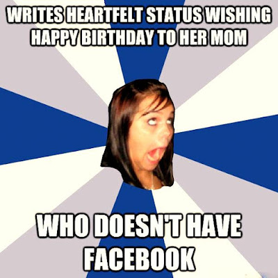 Birthday Memes for Women