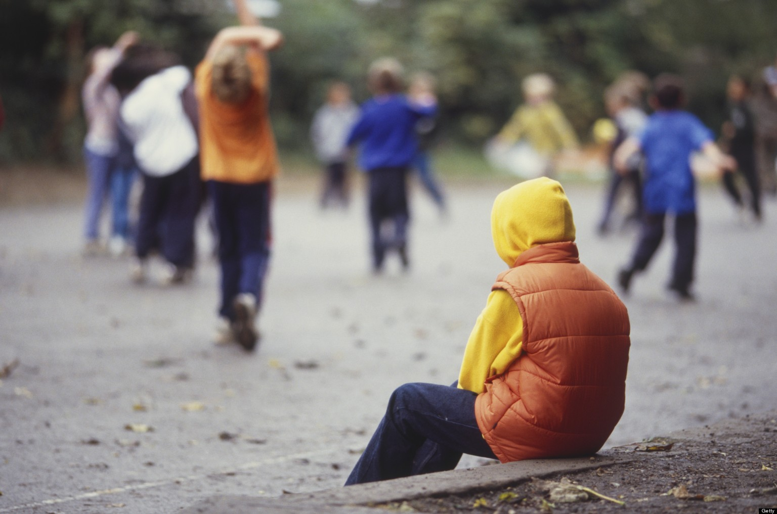 Lessons learned from neglect can harm for decades