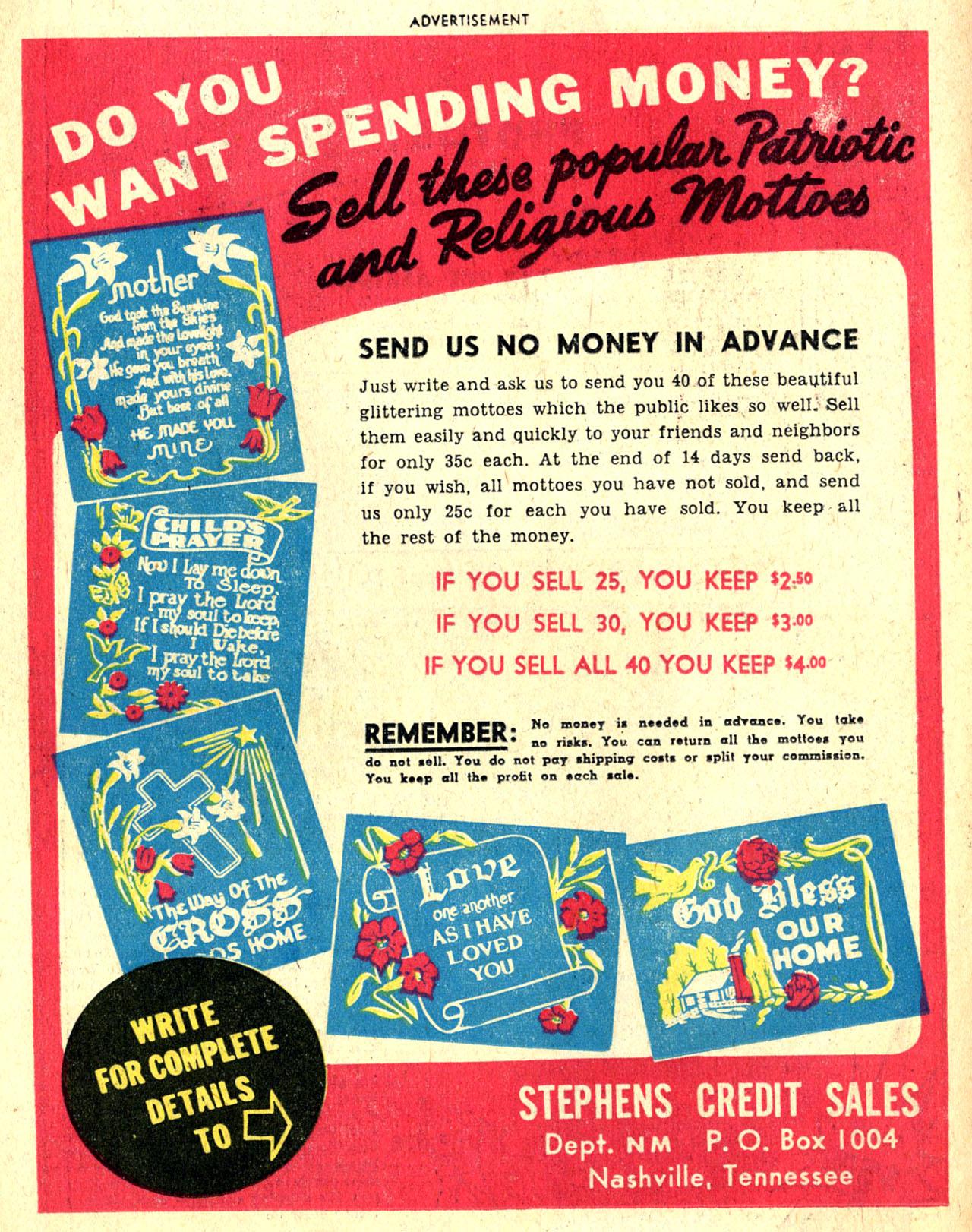 Read online Detective Comics (1937) comic -  Issue #265 - 34