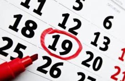 ¿Cómo funciona el método anticonceptivo de calendario?