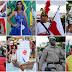 Assista à íntegra do desfile cívico em Jussiape que celebrou os 196 da Independência do Brasil