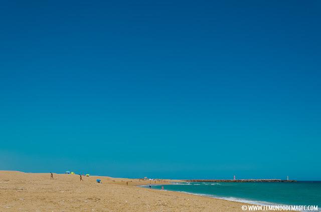 Las mejores playas del Algarve - Isla Desierta en Faro
