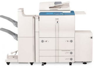 Canon imageRUNNER 600 Driver Download