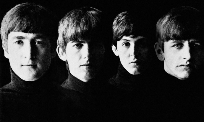 The Beatles band - Ximinia