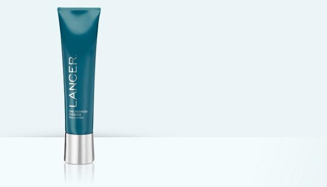 dr lancer skin care routine