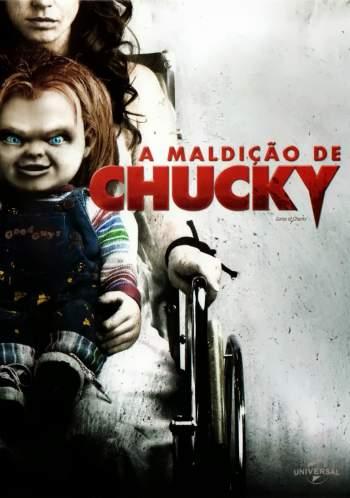A Maldição de Chucky Torrent – BluRay 720p/1080p Dual Áudio