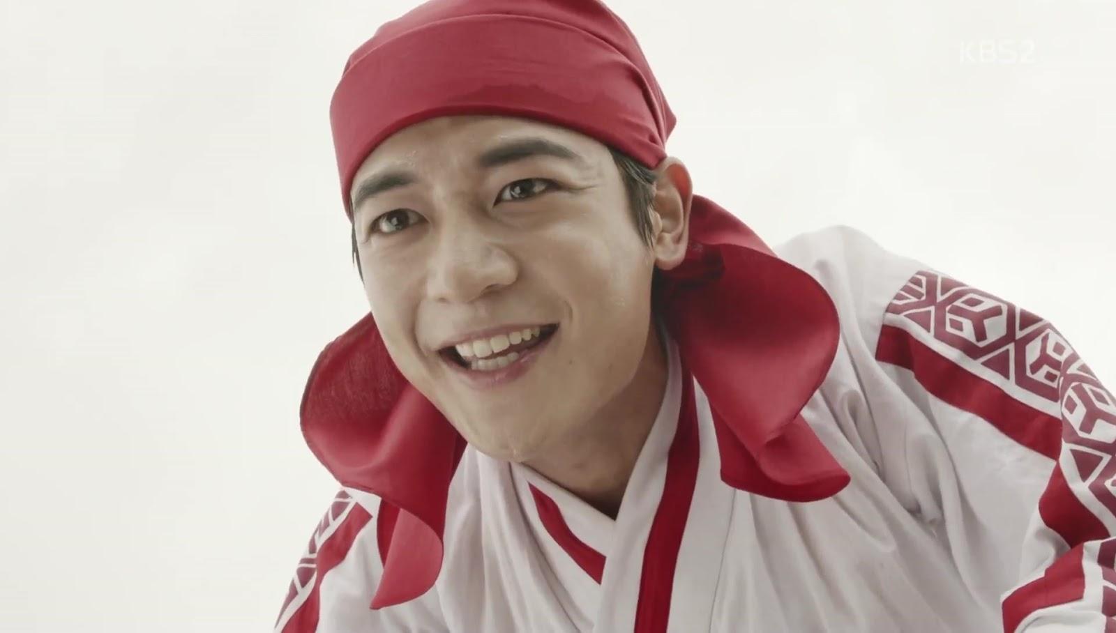 Korean Drama - Hwarang: The Poet Warrior Youth : Hwarang