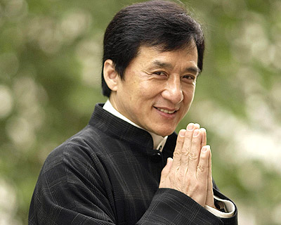 Jackie Chan Biography, Profile, Photos, Birthday, Height ...