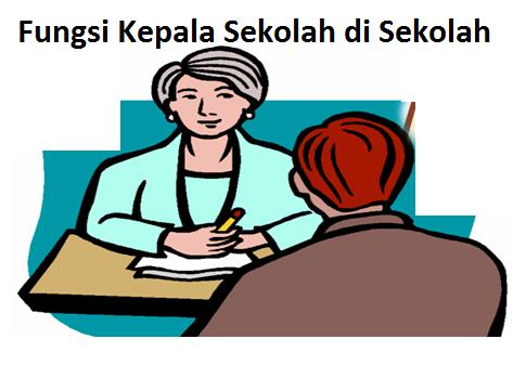 Mendikbud Berencana Ubah Tugas Kepala Sekolah