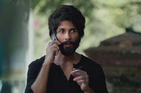Kabir Singh Movie Trailer Out   Shahid Kapoor, Kiara Advani