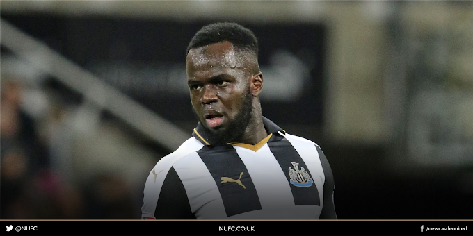 Cheick Tiote: Former Newcastle United midfielder dies after collapsing in training